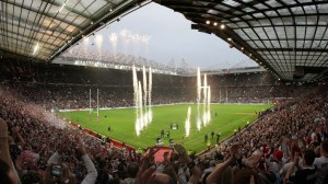 Super League's Grand Final is held in Manchester, just three miles from Mancunians RL
