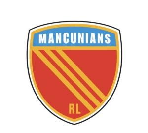 Mancunians Logo New