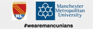 Mancunians and MMU Rugby League Scholarship