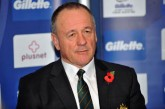 Tim Sheens Australia RL Head Coch